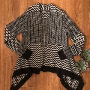 Charming Charlie soft sweater